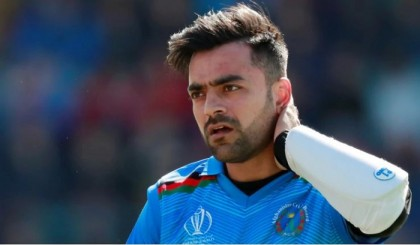 Rashid Khan records worst economy bowler in World Cup