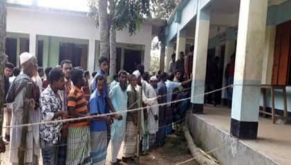 5th phase upazila polls fair: EC Secretary
