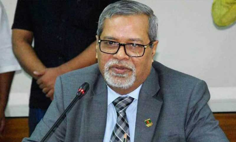 By-election to Bogura-6 to be fair too, CEC hopes