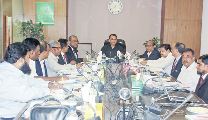 BD Finance holds board meeting