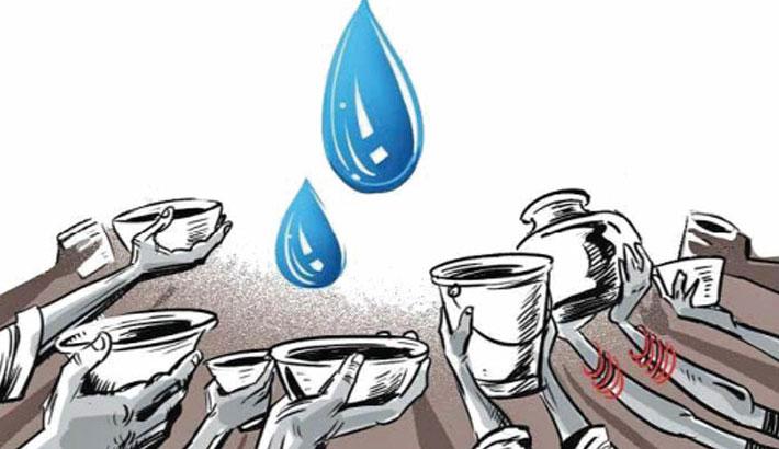 Billions lack safe water: UN