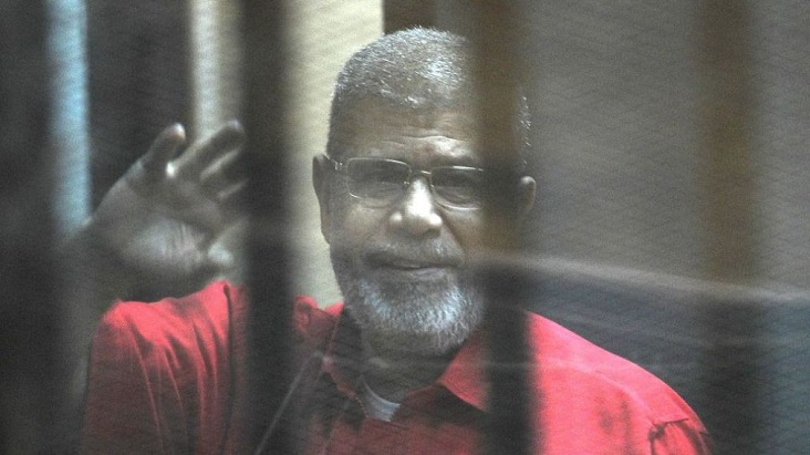 Egypt's Morsi likely 'more popular' after death
