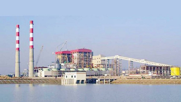 Protests at Payra power plant leads to Chinese worker's death