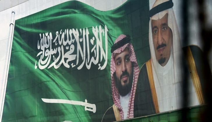 Saudi de-fangs religious police but plans to enforce 'decency'