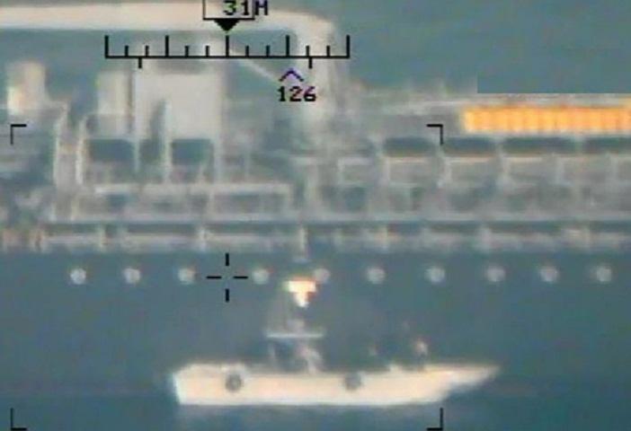 Trump's Pentagon nominee quits, Iran targets CIA network