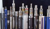 Use of e-cigarettes rises among teens