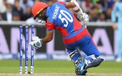England top WC point table thrashing Afghanistan by 150 runs