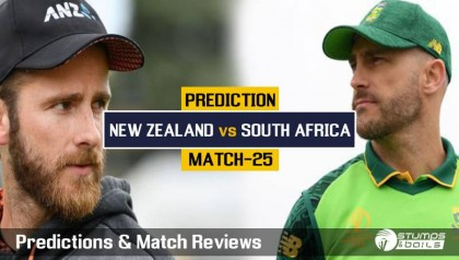 South Africa vs New Zealand: Proteas look to keep semi-final hopes alive