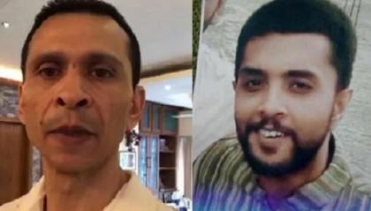 Family get phone calls from Sourav's cell phone: Sohel Taj