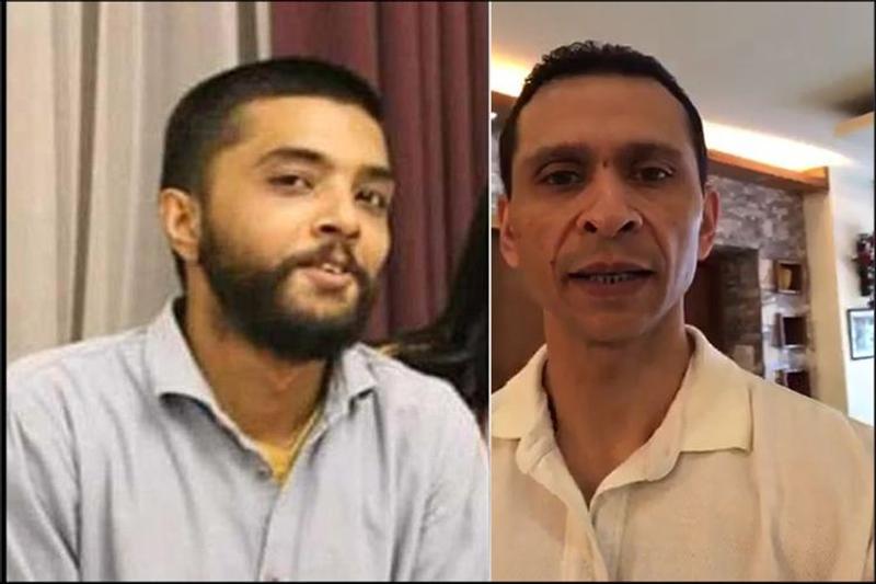 Sohel Taj's nephew Sourav rescued in Mymensingh (Video)