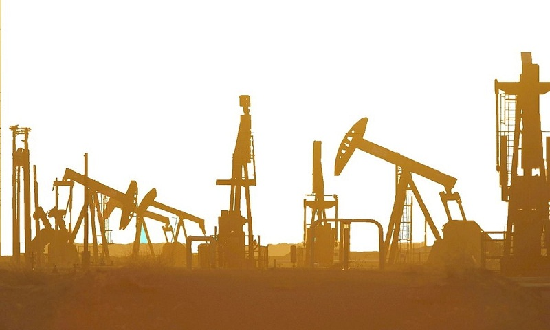 Oil prices surge after Iran downs US drone