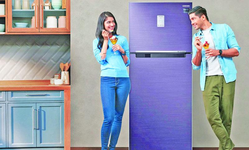 Samsung launches attractive campaign