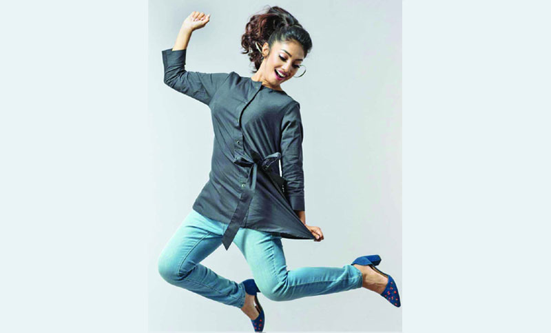 Grameen UNIQLO launches summer collection