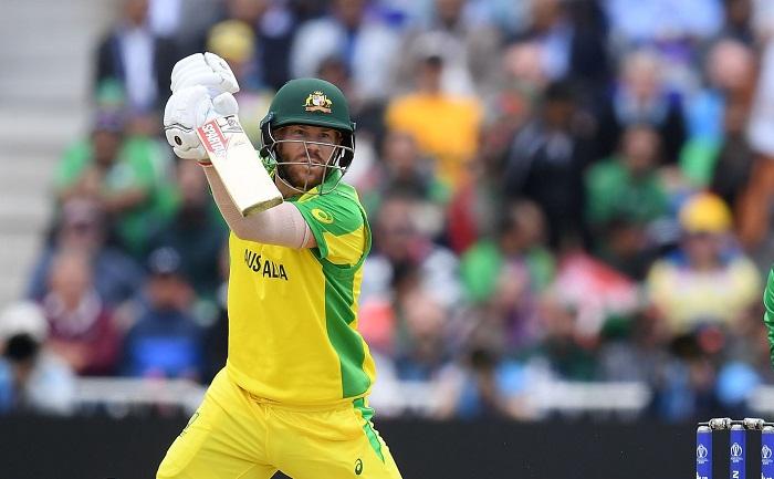 Bangladesh need to chase massive 382-run target set by Australia