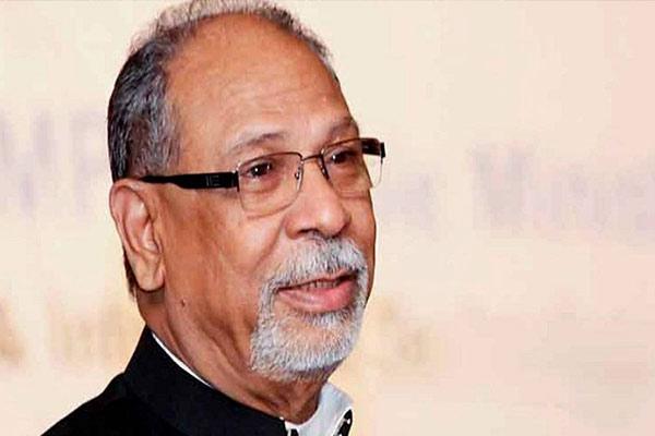 Ex-minister Latif Siddiqui lands in jail in corruption case