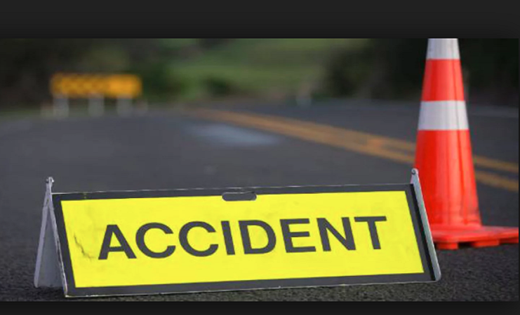 Two schoolboys killed in Jashore road crash