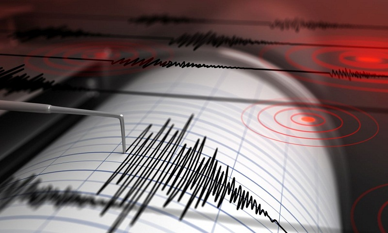 6.3 magnitude earthquake hits Indonesia's Papua