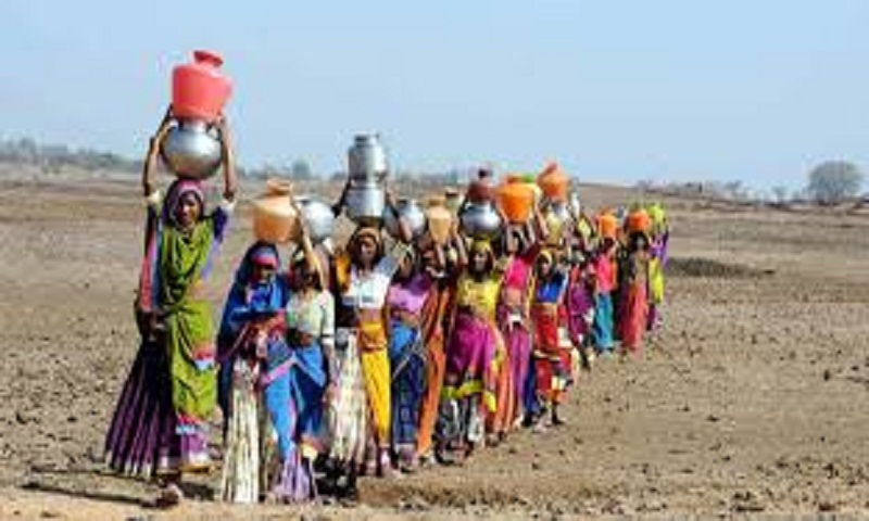 India creates new ministry to tackle water crisis