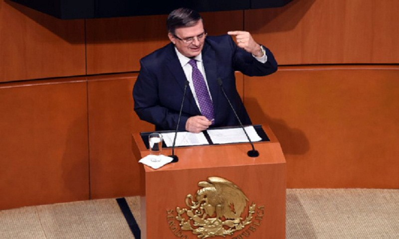 Mexico ratifies new trade deal with US, Canada