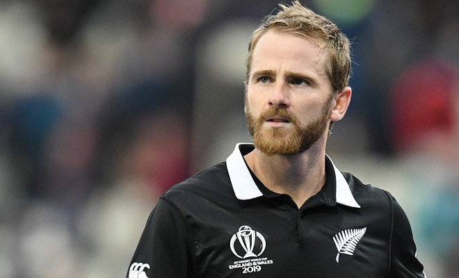 Williamson guides New Zealand to win against South Africa
