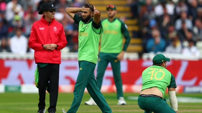 South Africa's catalogue of errors dashed their World Cup hopes