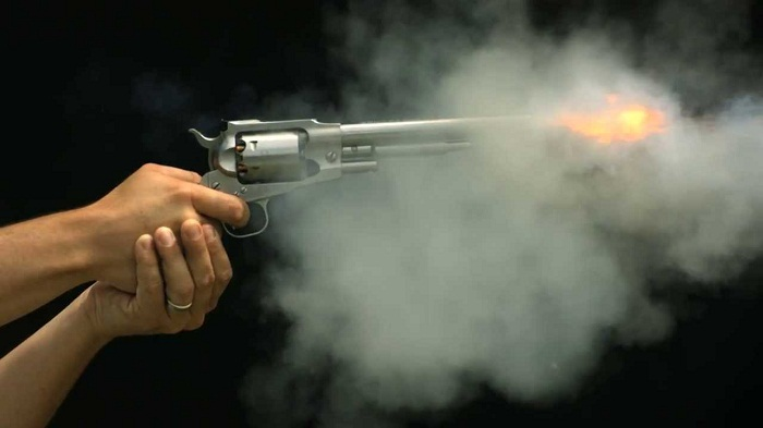 'Criminal' killed in Mohammadpur 'gunfight'