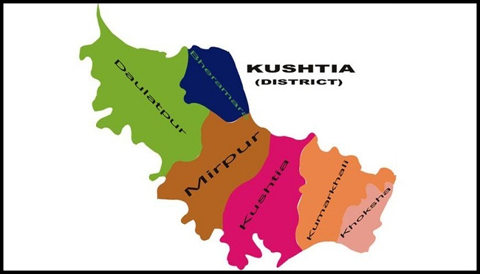 Woman crushed to death by train in Kushtia