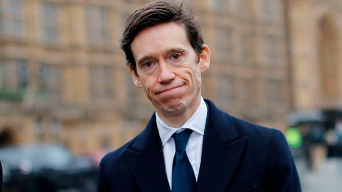 Rory Stewart out of race to be UK PM