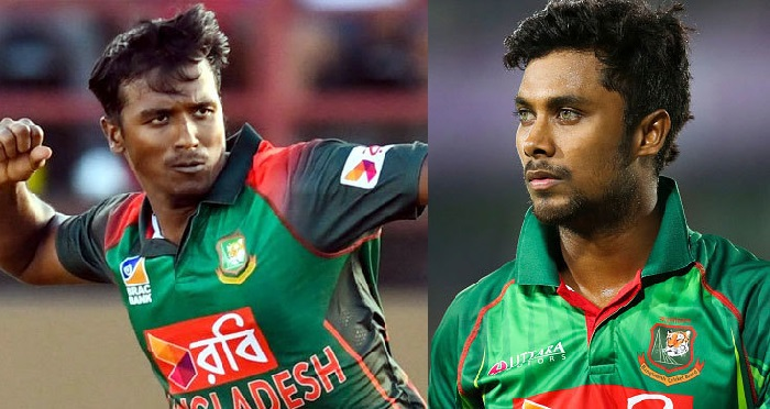 Rubel, Sabbir in as Saifuddin, Mosaddek ruled out due to injuries