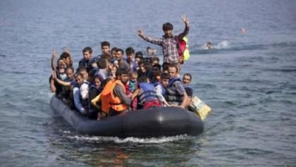 64 Bangladeshis stuck off Tunisia disembark
