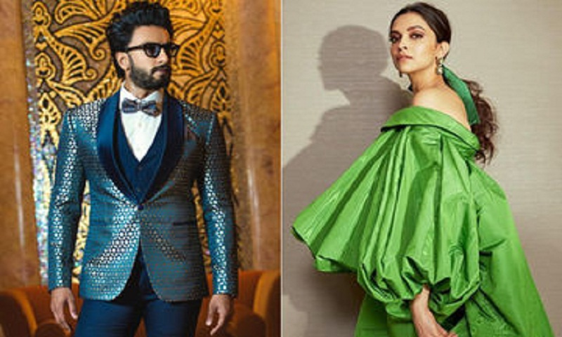Deepika Padukone's 'shuddh desi' caption impresses husband Ranveer Singh