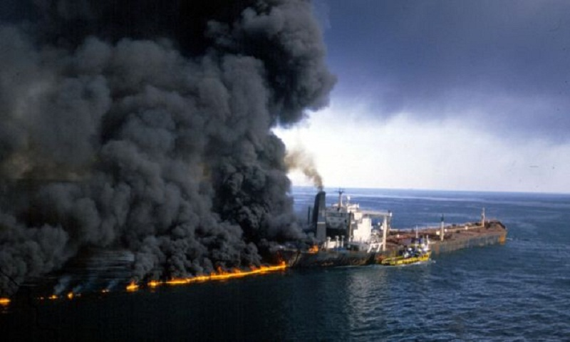 Gulf crisis: Are we heading for a new tanker war?