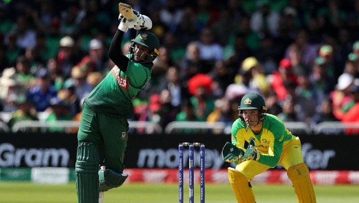 Why Shakib most valuable player in the World Cup