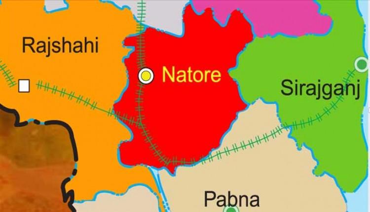 3 killed in Natore road crash