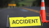 Road crashes kill 9 in four districts