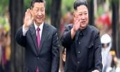 China's Xi pushes economic reform at North Korea summit