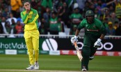 Australia beat Bangladesh by 48 runs in Cricket World Cup
