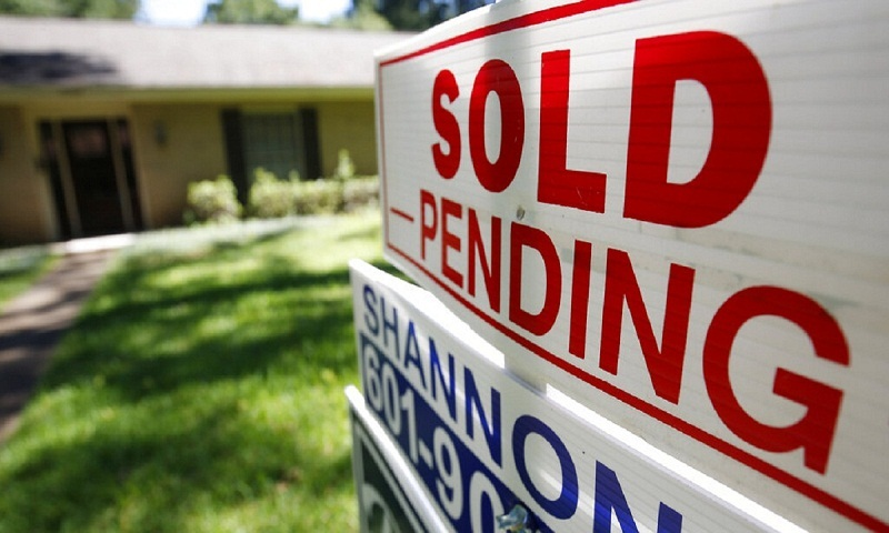 US home sales climbed 2.5pc in May amid lower mortgage rates