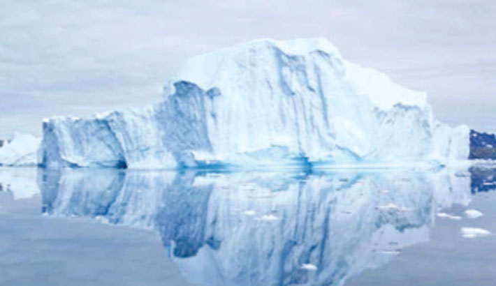 'Greenland ice sheet melting faster than thought'