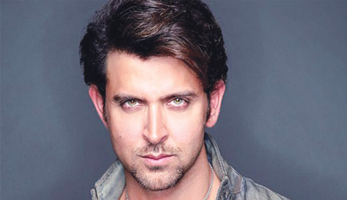 Hrithik says he met a boatman, who had the same life as himself
