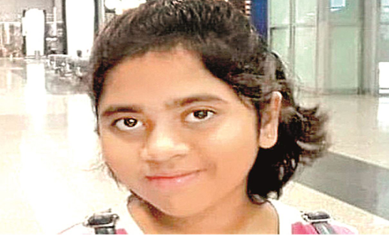 Class 10 girl student commits suicide in Kolkata school