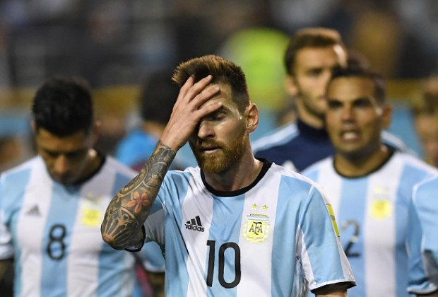 Messi should take Argentina break: Kempes