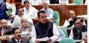 Default loan Tk 1,02,315 crore as of December 2018: Finance Minister