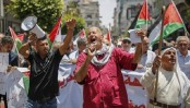 US peace plan aims to raise $50 bn, double Palestinian GDP