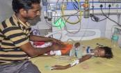 Death toll due to AES in India reaches 165, Muzaffarpur remains worst hit