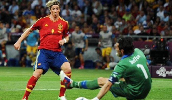 Spanish striker Fernando Torres to retire