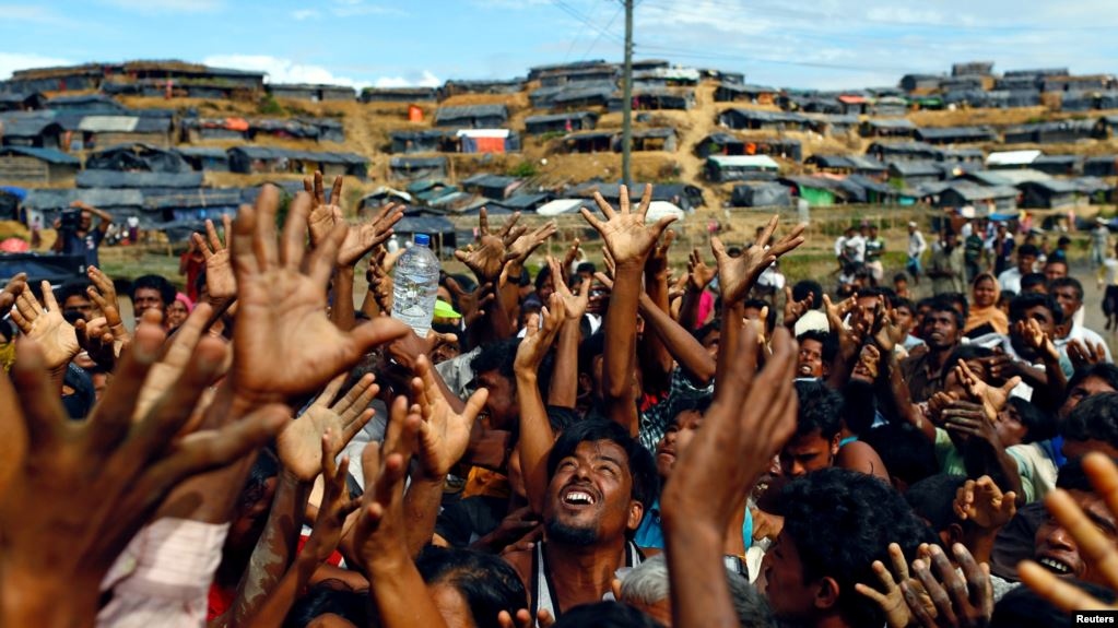 Myanmar might issue verification cards to Rohingya: Thai FM