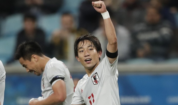 Copa America guests Japan, Qatar still in contention