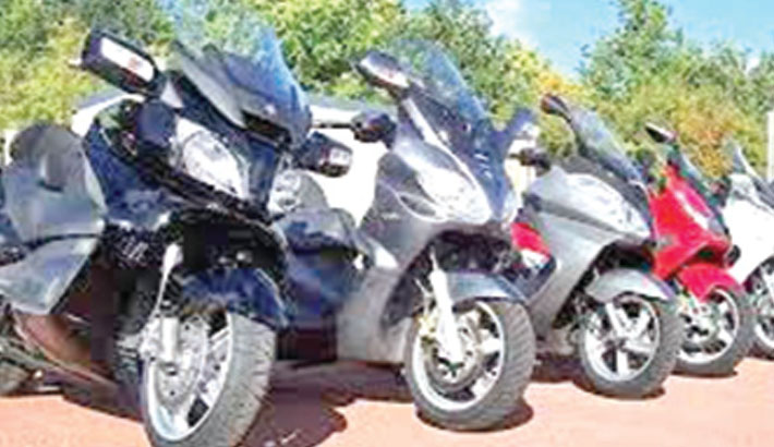 Addis Ababa to ban motorbikes in bid to curb crime spree