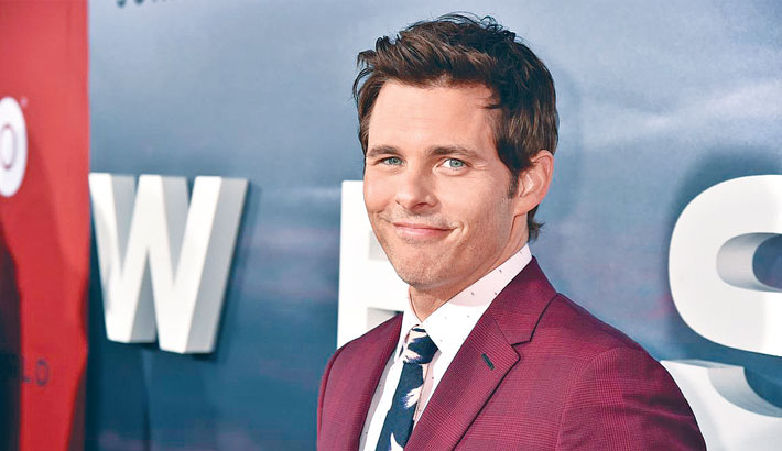 James Marsden in talks for The Stand adaptation